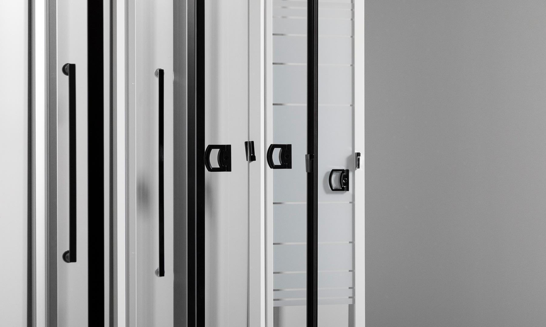 case mobili - porte doccia testata