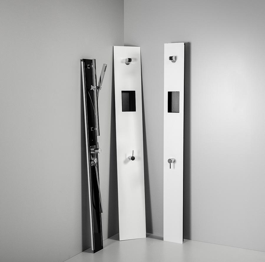 case mobili colonne doccia