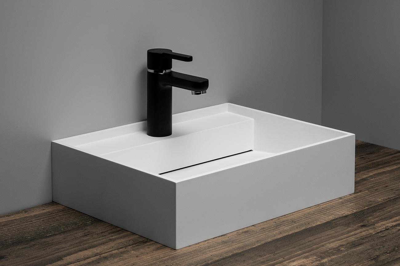 nautica - lavabo 1